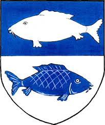 Znak obce Česká Rybná